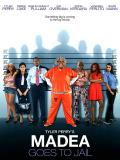 Affiche de Madea Goes to Jail