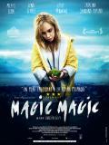 Affiche de Magic Magic