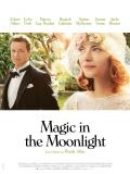 Affiche de Magic in the Moonlight