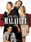 Affiche de Malavita