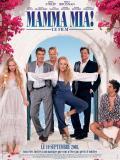Affiche de Mamma Mia !