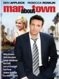 Affiche de Man About Town