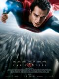 Affiche de Man of Steel