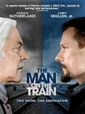 Affiche de Man on the train