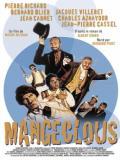 Affiche de Mangeclous