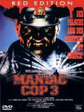 Affiche de Maniac Cop 3