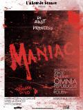 Affiche de Maniac
