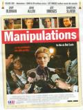 Affiche de Manipulations
