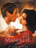 Affiche de Manolete