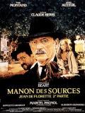 Affiche de Manon des Sources