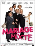 Affiche de Mariage mixte