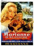 Affiche de Marianne de ma jeunesse