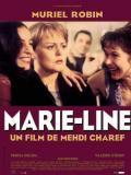 Affiche de Marie-Line