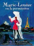 Affiche de Marie-Louise ou la permission