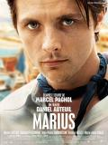 Affiche de Marius