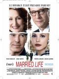 Affiche de Married life