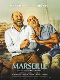 Affiche de Marseille