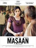 Affiche de Masaan