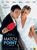 Affiche de Match Point
