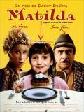 Affiche de Matilda