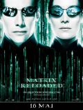 Affiche de Matrix Reloaded