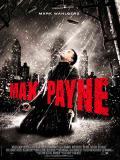 Affiche de Max Payne