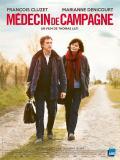 Affiche de Médecin de campagne