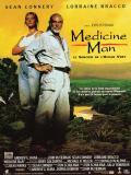 Affiche de Medicine man