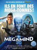 Affiche de Megamind