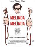 Affiche de Melinda et Melinda