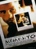 Affiche de Memento