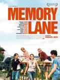 Affiche de Memory Lane