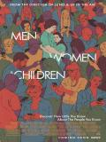 Affiche de Men, Women & Children