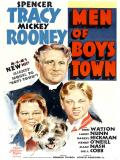 Affiche de Men of Boys Town