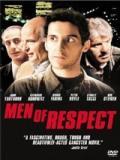 Affiche de Men of respect
