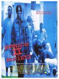 Affiche de Menace II Society