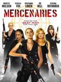 Affiche de Mercenaries