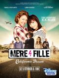 Affiche de M�re et Fille, California Dream