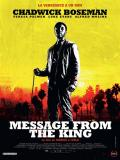 Affiche de Message from the King