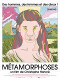 Affiche de Métamorphoses