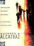 Affiche de Meurtre à Alcatraz