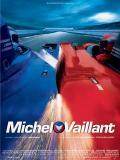 Affiche de Michel Vaillant