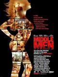 Affiche de Middle Men