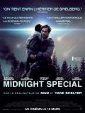 Affiche de Midnight Special