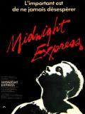 Affiche de Midnight Express