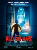 Affiche de Milo sur Mars