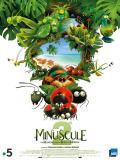 Affiche de Minuscule 2 Les Mandibules du Bout du Monde