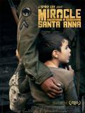 Affiche de Miracle à Santa-Anna