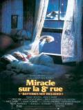 Affiche de Miracle sur la 8ème rue
