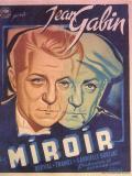 Affiche de Miroir
